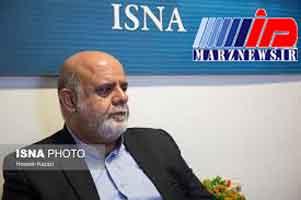 مشکل کم آبی بصره به ایران مربوط نمیشود
