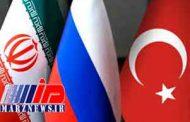 مبادلات تجاری ایران، ترکیه و روسیه با پول ملی