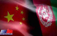 نیروهای نظامی افغانستان در چین آموزش می بینند