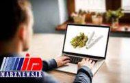 افزایش عرضه مواد مخدر در فضای مجازی