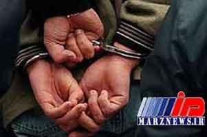 3 مرد خارجی با 2 زن ایرانی در شرایط بد دستگیر شدند