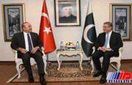 روابط اسلام آباد و آنکارا فراتر از سطوح دیپلماتیک است