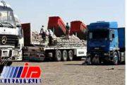 مرزچذابه در ایام تاسوعا و عاشورا برای صادرات کالا باز است
