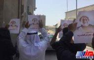 بحرینی ها در حمایت از شیخ عیسی قاسم راهپیمایی کردند
