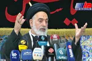 حمله به کنسولگری ایران خوش خدمتی به داعش و آمریکا بود