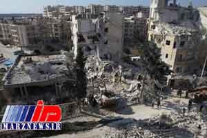 توافق درنشستاستانبول با راهحلسیاسی برای ادلب