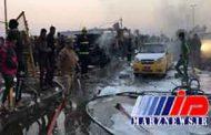 وقوع انفجار انتحاری در استان الانبار عراق
