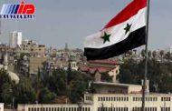 امارات به دنبال بازسازی روابط با دمشق است