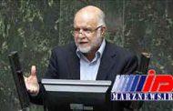 استیضاح وزیر نفت در مجلس کلید خورد