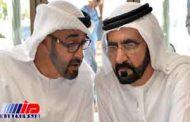 اختلاف ولیعهد ابوظبی و حاکم دبی به مرحله انفجار رسید