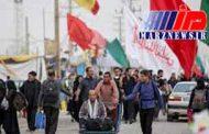 استقرار روزانه بیش از 60 نیروی بهداشتی در مرز شلمچه در ایام اربعین حسینی