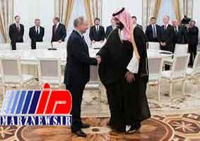 روسیه و عربستان بازار نفت را به گروگان گرفته اند/ این دو کشور به استقبال تحریم های نفتی علیه ایران رفته اند