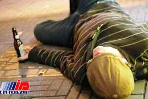 برنامه های روسیه برای کاهش مصرف الکل نتیجه داد