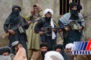 سقوط 4 مرکز امنیتی در افغانستان بهدست طالبان