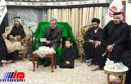 عمق برادری ایران و عراق را دوباره در اربعین نشان خواهیم داد