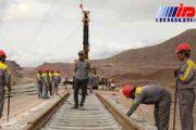 طرح راه آهن مراغه - ارومیه در مراحل پایانی است