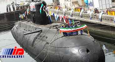 هدف گذاری نداجا برای ساخت زیردریایی کلاس سنگین