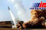 شلیک یک موشک زلزال-۱ یمن به جنوب عربستان
