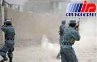 کشته شدن ۱۴ نیروی امنیتی در افغانستان