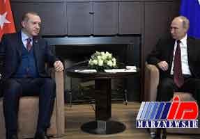 توافق روسیه و ترکیه درمورد ادلب