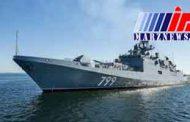 هند از روسیه کشتی جنگی میخرد