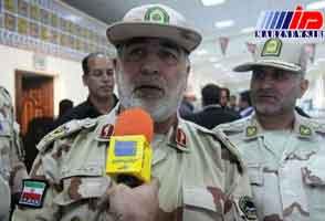پنج خدمه شناور خارجی در خلیج فارس بازداشت شدند