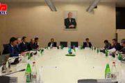 قزاقستان از خط لوله باکو - تفلیس - جیهان نفت صادر می کند