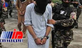۲۶ عضو داعش در کابل بازداشت شدند