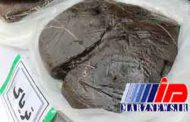 کشف ۹۷ کیلوگرم تریاک
