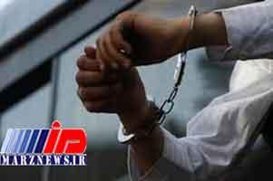 شهردار چمران ماهشهر بازداشت شد