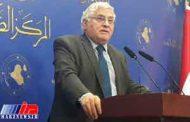 عراق پرچم دشمنی با ایران بدست نخواهد گرفت