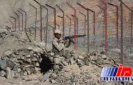اعضای گروهک تروریستی در مرز میرجاوه زمین گیر و متواری شدند