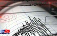 زلزله 4.5 ریشتری حوالی سومار در کرمانشاه را لرزاند