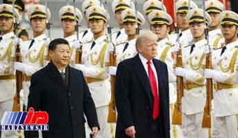 واشنگتن ده ها نهاد و فرد چینی و روسی را تحریم کرد