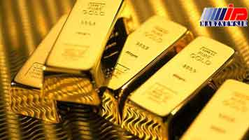35 کیلو شمش طلای قاچاق توقیف شد
