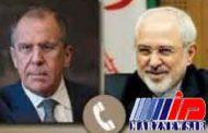 رایزنی ظریف، اوغلو و لاوروف در نیویورک در مورد ادلب