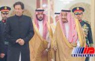 عربستان شریک سوم راهروی اقتصادی چین-پاکستان است