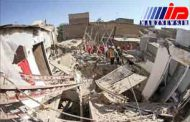 ماجرای انفجار مرگبار و آواری که هنوز برداشته نشده