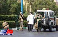 10 نفر در حمله تروریستی اهواز شهید شدند