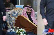 بن سلمان دو تن از امرای کشور را خلع کرد