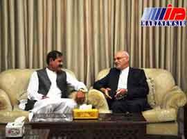 اسلام آباد خواستار افزایش سرمایه گذاری ایران است