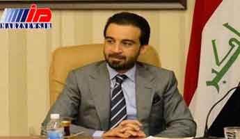 نخستین سفر رئیس جدید پارلمان عراق به «اربیل»