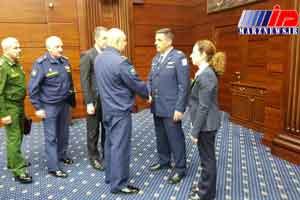 روسیه نتیجه تحقیق اسرائیل در مورد هواپیمای ایل-20را نپذیرفت