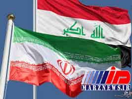 صادرات به عراق ۸۱۲ میلیون دلار افزایش یافت؛ تراز تجاری ایران با عراق، مثبت تر از سال گذشته