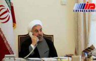 دستور روحانی برای پیگیری سریع موضوع اقدام تروریستی در اهواز