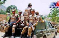 درگیری ارتش پاکستان و تروریست ها 16 کشته بر جا گذاشت