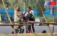 حادثه کور تروریستی در اهواز