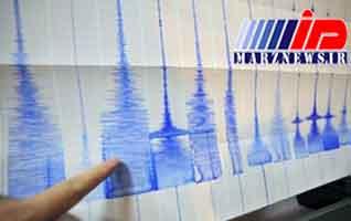 زلزله 4.7 ریشتری جویبار را لرزاند