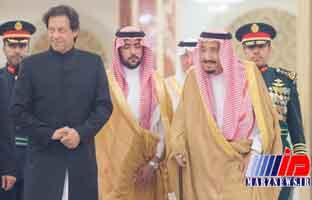 آیا سفر عمران خان به ریاض تهدیدی برای روابط با ایران است