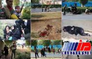 اعلام هویت شهدای حادثه تروریستی اهواز